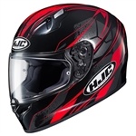 HJC 2017 FG-17 Toba Full Face Helmet - MC-1