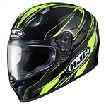HJC 2017 FG-17 Toba Full Face Helmet - MC-3H