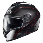 HJC 2017 IS-17 Arcus Full Face Helmet - MC-1