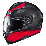 HJC 2017 IS-17 Tario Full Face Helmet - MC-5SF
