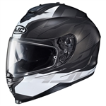HJC 2017 IS-17 Tario Full Face Helmet - MC-10SF