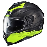 HJC 2017 IS-17 Tario Full Face Helmet - MC-3H