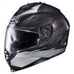 HJC 2017 IS-17 Tario Full Face Helmet - MC-5
