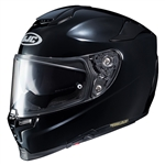 HJC 2017 RPHA 70 ST Solid Full Face Helmet - Black