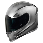 Icon 2018 Airframe Pro Quick Helmet - Silver