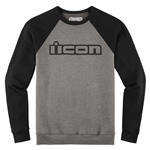 Icon 2018 OG Crew Neck - Gray