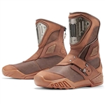 Icon 2018 One Thousand Retrograde Boots - Brown