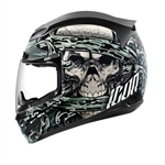 Icon - Airmada Vitriol Helmet