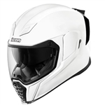 Icon 2018 Airflite Helmet - White