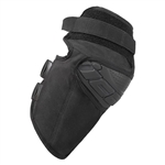 Icon 2018 Field Armor Street Knee Guard - Black