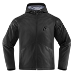 Icon 2018 Womens Merc Jacket - Stealth
