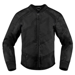 Icon 2018 Womens Overlord Jacket - Black