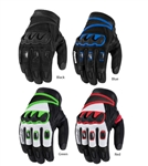 Icon - Compound Mesh Short Glove