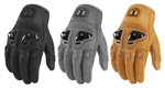 Icon - Justice Leather Glove