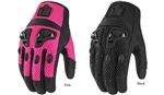 Icon - Justice Mesh Glove Womens