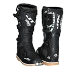 JT Racing 2018 Podium Boots - Black