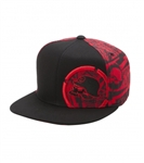 METAL MULISHA DEADBOLT HAT