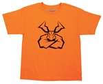Moose Racing 2018 Youth Agroid Tee - Orange