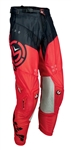 Moose Racing 2017 Sahara Pant - Red/Black