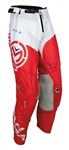 Moose Racing 2017 Sahara Pant - Red/White