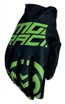 Moose Racing 2018 Youth SX1 Gloves - Black/Hi-Viz