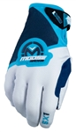 Moose Racing 2018 Youth SX1 Gloves - Blue/White