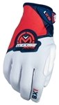 Moose Racing 2018 Youth SX1 Gloves - Red/White/Blue