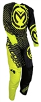 Moose Racing 2018 Qualifier Combo Jersey Pant - Black/Hi-Viz