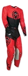 Moose Racing 2018 Sahara Combo Jersey Pant - Red/Black