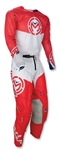 Moose Racing 2018 Sahara Combo Jersey Pant - Red/White