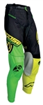 Moose Racing 2018 M1 Pant - Green/Black