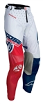 Moose Racing 2018 M1 Pant - Red/White/Blue