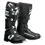 Moose Racing M1.2 CE Boots - Black