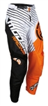 Moose Racing 2017 Qualifier Pant - Orange/Black