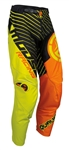 Moose Racing 2017 Qualifier Pant - Orange/Hi-Viz