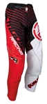 Moose Racing 2017 Qualifier Pant - Red/Black