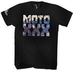 Moto XXX - Dirty Deeds Tee