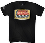 Moto XXX - Speed Demon Tee