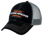Moose Racing 2018 Inception Hat - Black