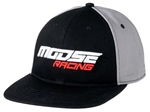 Moose Racing 2018 Momentum Hat - Black