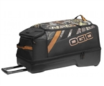 Ogio 2017 Adrenaline Wheeled Gear Bag - Mossy Oak