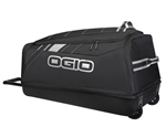 Ogio 2017 Shock Wheeled Gear Bag - Stealth