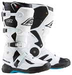 O'Neal - RDX White Boot