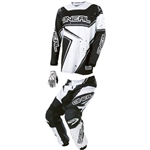 O'Neal - 2017 Youth Element Racewear Combo- Black/White
