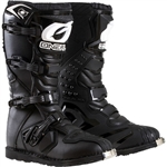 Oneal 2018 Kids Rider Boots - Black