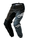 Oneal 2017 Element Racewear Pant - Black/Gray