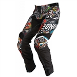 Oneal 2017 Mayhem Crank Pant - Black/Multi