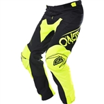 Oneal 2017 Mayhem-Lite Blocker Pant - Black/Hi-Vis