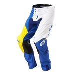 Oneal 2017 Mayhem-Lite Split Pant - Blue/Yellow