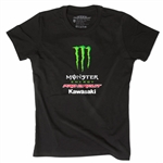 Pro Circuit - Team Monster Tee (Women's)